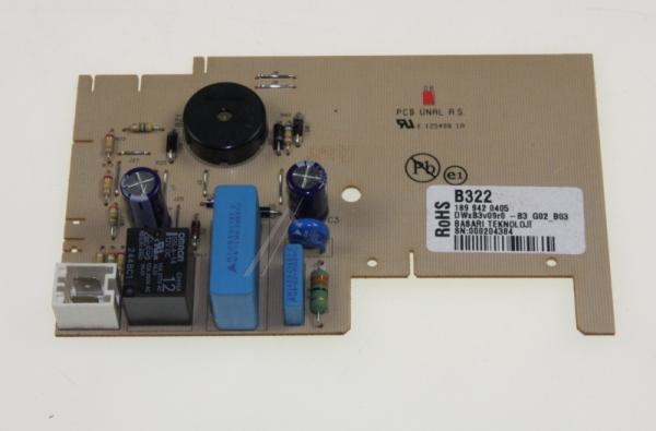 1899420405 CONTROL BOARD _B322 ARCELIK,0