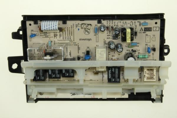 Moduł obsługi panelu sterowania do pralki 57X2573,0
