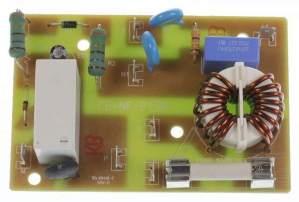 Moduł zasilania do mikrofalówki 50296068005,0
