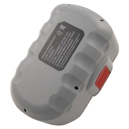 Bateria | Akumulator WKZA24007 do elektronarzędzi Bosch (24V | 3000mAh),0