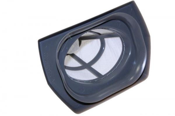 Filtr stały tekstylny do odkurzacza Dirt Devil 0135001,0