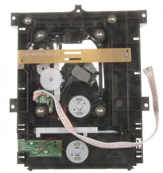 996510046165 DVD MECH DRIVER F-8829D DM3381 PHILIPS,0