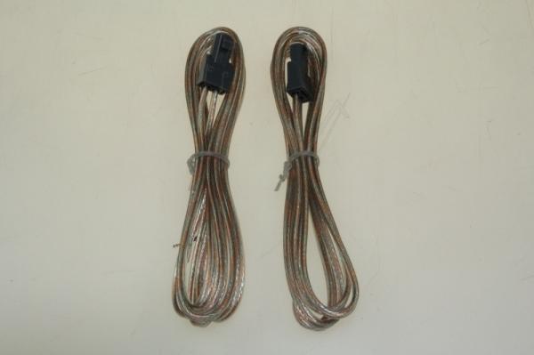 Kabel głośnikowy (wtyk/ przewód) 183508911,0