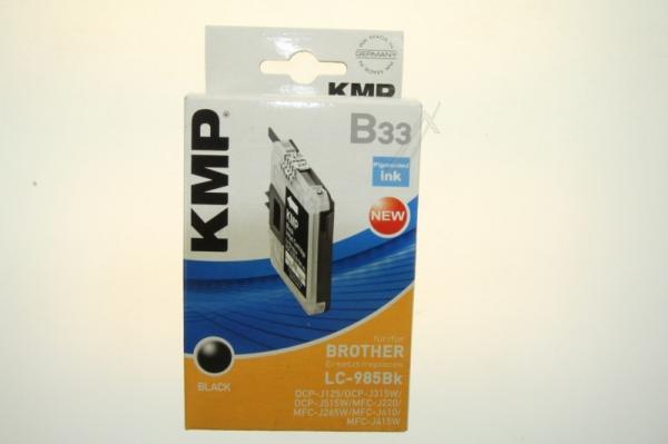 Tusz LC985BK czarny do drukarki  B33,0