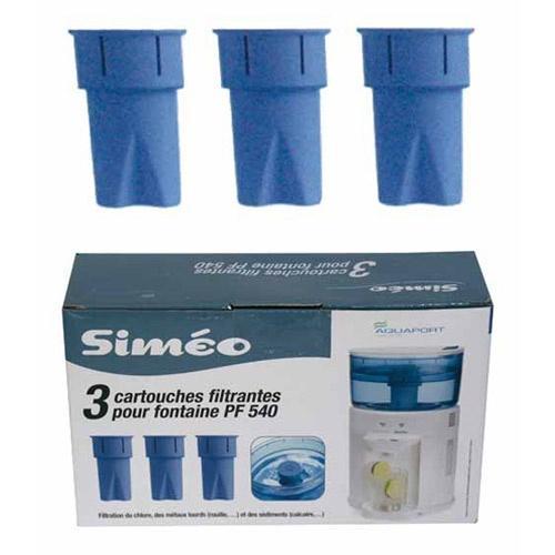 Wkład | Filtr wody do dystrybutora wody Domena 500568541,0