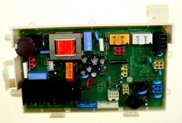 Moduł elektroniczny skonfigurowany do pralki 6871ER1082G,0