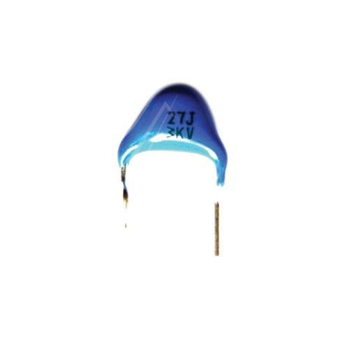 27pF | 3000V Kondensator ceramiczny,0