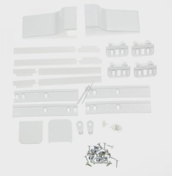Zestaw montażowy drzwi do lodówki Whirlpool 481231039155,0