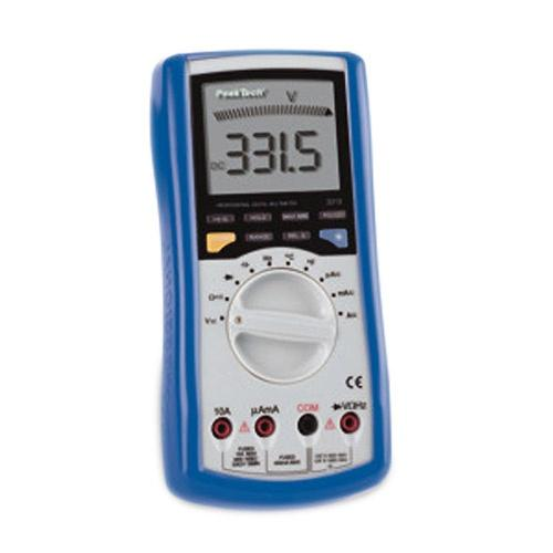 Miernik | Multimetr 3315USB P3315USB Peaktech,0