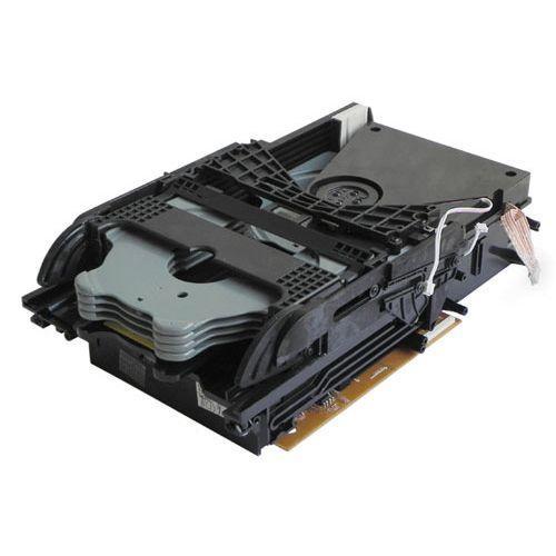 56016800 głowica laserowa ze zmieniarką CD THOMSON,0