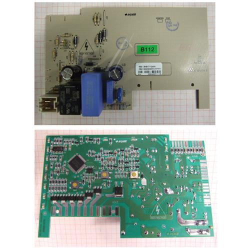 Programator   Moduł sterujący skonfigurowany do zmywarki 1885030300,0