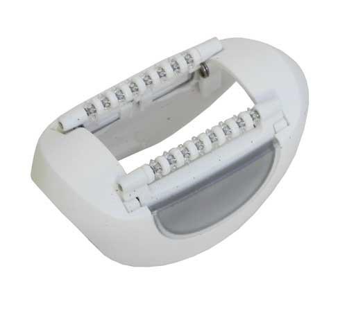Nasadka | Rolki masujące do depilatora Braun 67030650,0