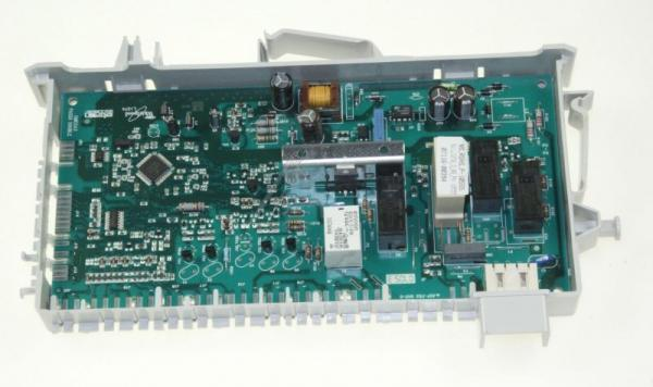 Moduł elektroniczny skonfigurowany do pralki 481221479553,0