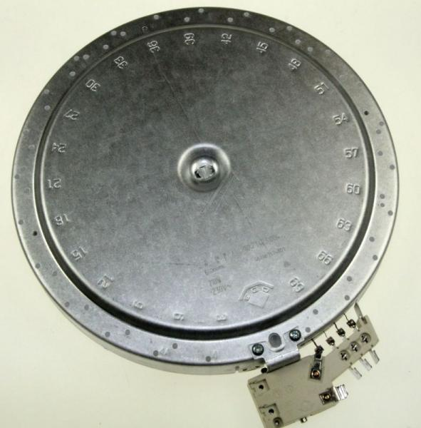 płytka grzejna | Pole grzejne duże do płyty grzewczej Whirlpool 481225998567,0
