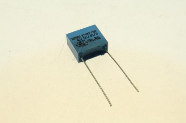 100nF +-20% | 305V Kondensator impulsowy MKP PHILIPS,0
