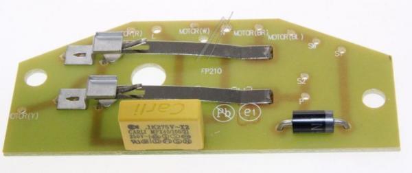 Moduł przełączników do robota kuchennego Kenwood KW703626,0
