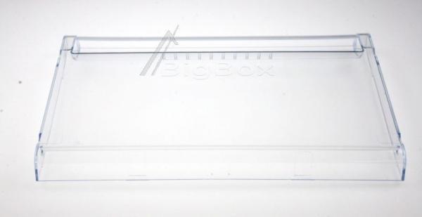 Front środkowej szuflady zamrażarki do lodówki 00663722,0