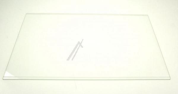 Szyba | Półka szklana chłodziarki (bez ramek) do lodówki 4299891200,0