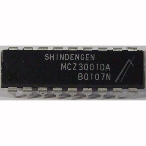 MCZ3001DA Układ scalony IC,0