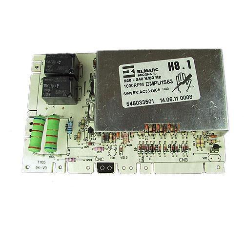 546033500 651017549 moduł elektroniczny MERLONI,0