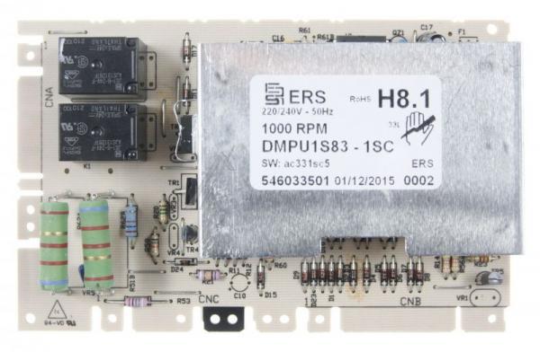 546033500 651017549 moduł elektroniczny MERLONI,1