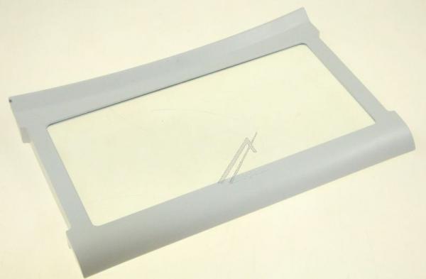 Półka szklana zamrażarki do lodówki 481245088483 za Whirlpool,0