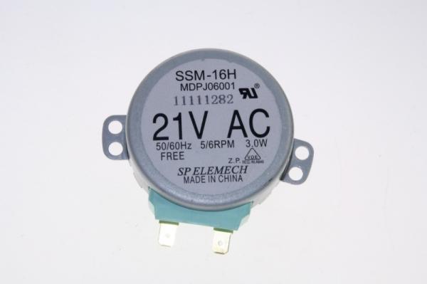 Silnik napędowy mikrofalówki SS184884,0