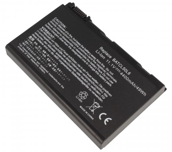 COMPA111074 Akumulator | Bateria do laptopa Acer (11.1V 4400mAh) Li-Ion,0