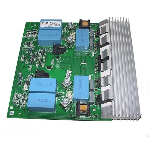 Moduł zasilania induktora do płyty indukcyjnej Electrolux 3305628426,0