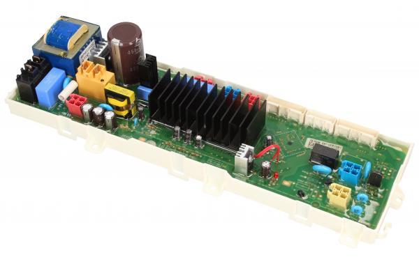 Moduł elektroniczny skonfigurowany do pralki LG 6871ER1081F,0