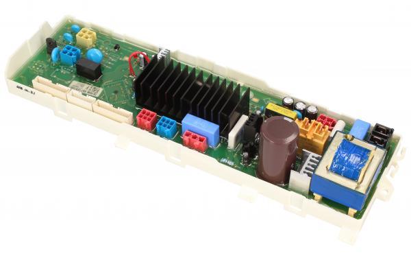 Moduł elektroniczny skonfigurowany do pralki LG 6871ER1081F,1