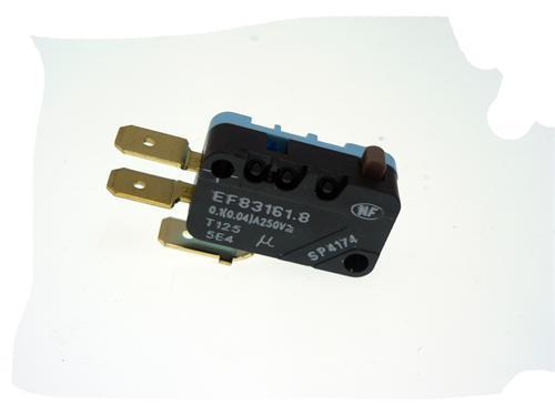 Mikroprzełącznik do bojlera MU1230200,0