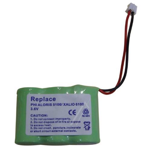 CPAA36023 Akumulator 3.6V 0.6Ah telefonu bezprzewodowego,0