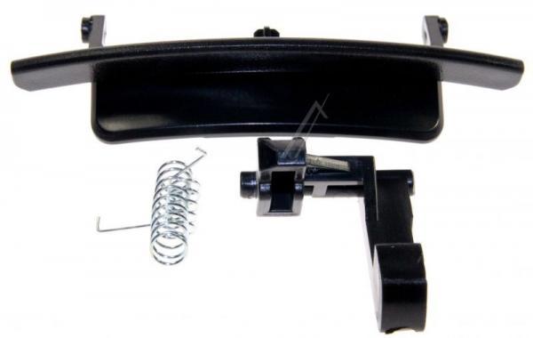 Pokrywa | Zatrzask pojemnika na kurz do odkurzacza Nilfisk 78601900,0