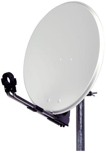 OFA600C Antena satelitarna (offsetowa) ASCI 60cm,0
