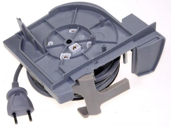 Rolka | Zwijacz kabla z wtyczką do odkurzacza 4071385258,0