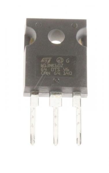 STW13NK60Z Tranzystor TO-247 (n-channel) 600V 13A 71MHz,0