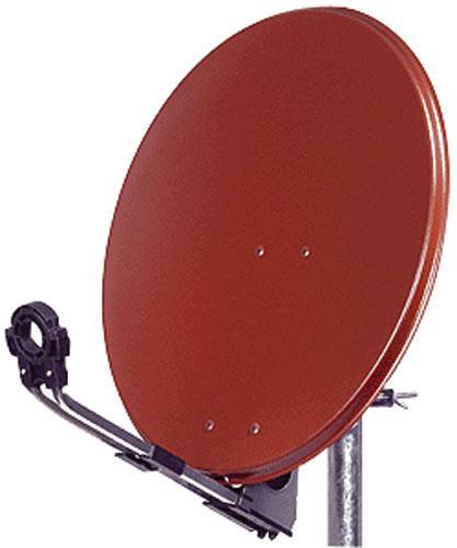 OFA602C Antena satelitarna (offsetowa) ASCI 60cm,0