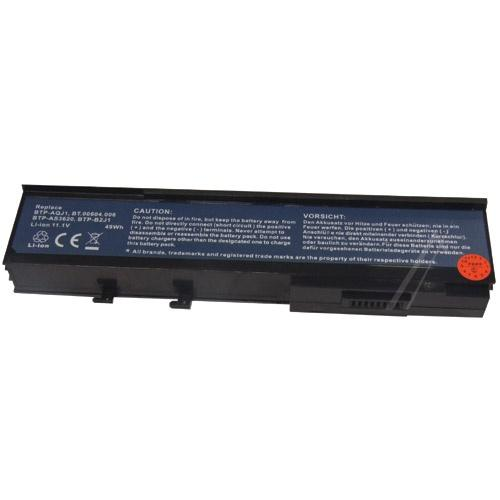 COMPA111061 Akumulator | Bateria do laptopa Acer (11.1V 4400mAh) Li-Ion,0