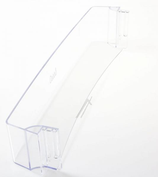 Balkonik   Półka na butelki na drzwi chłodziarki (dolna) do lodówki 4071435947,0