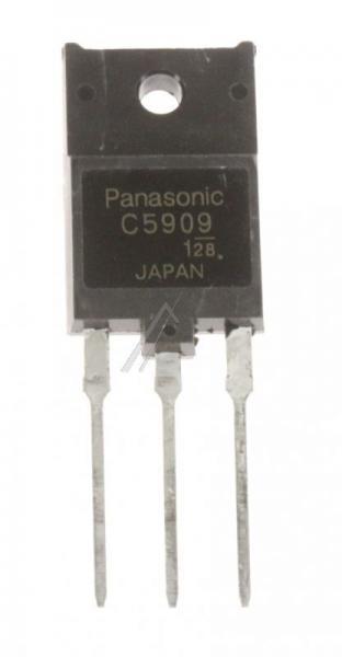 2SC5909 Tranzystor TOP-3E (npn) 600V 15A 3MHz,0
