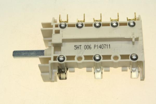 Selektor | Przełącznik funkcji do piekarnika 3890764214,0