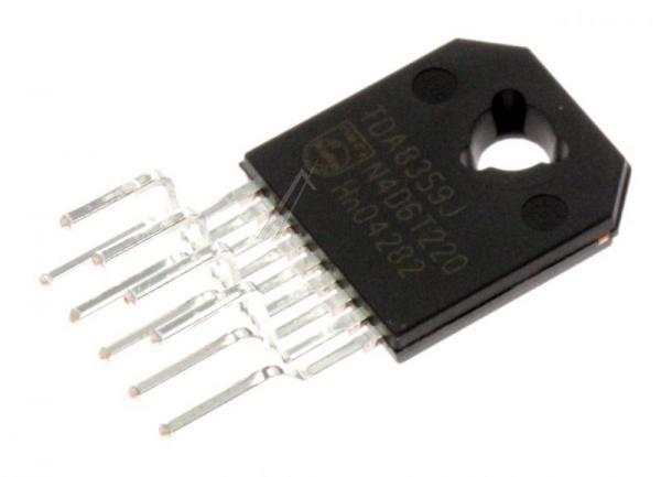 TDA8359JN2A Układ scalony IC,0