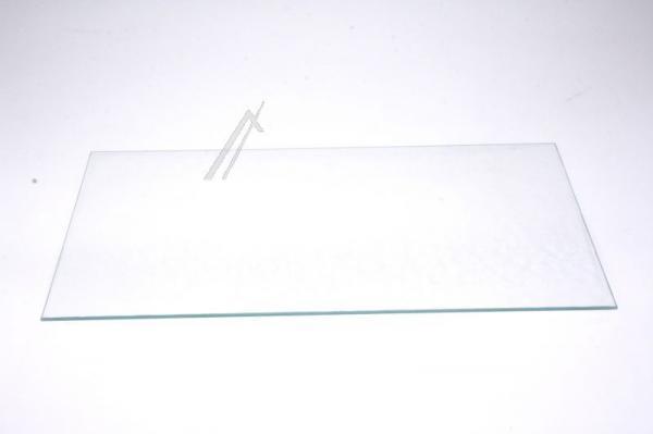 Szyba | Półka szklana kompletna do lodówki 481245088294,0
