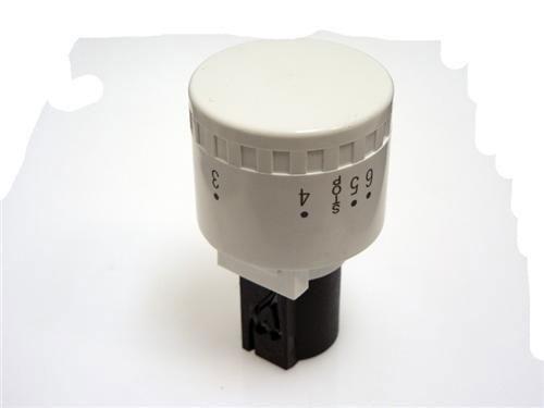 Gałka | Pokrętło programatora do pralki L52J004J3,1