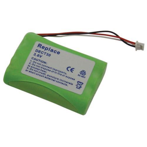 CPAA36001 Akumulator 3.6V 0.7Ah telefonu bezprzewodowego,0