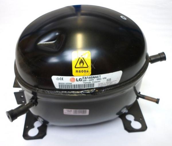 Sprężarka | Kompresor lodówki 2521CLXA405 (agregat),0