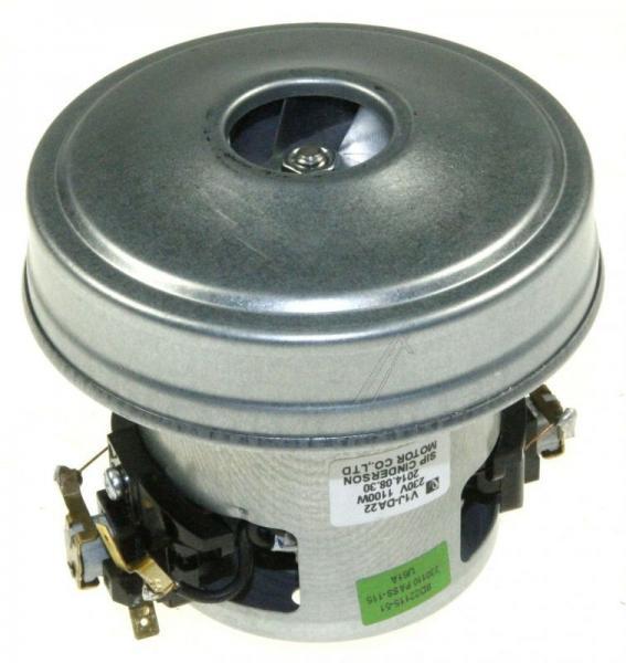 Motor / Silnik do odkurzacza - oryginał: 4071430161,0