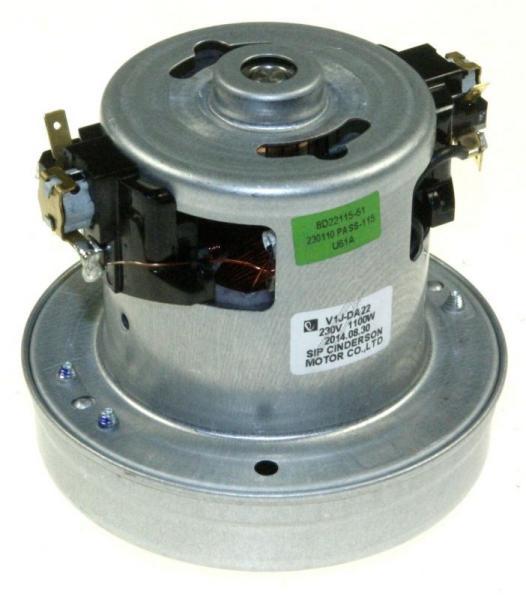 Motor / Silnik do odkurzacza - oryginał: 4071430161,1
