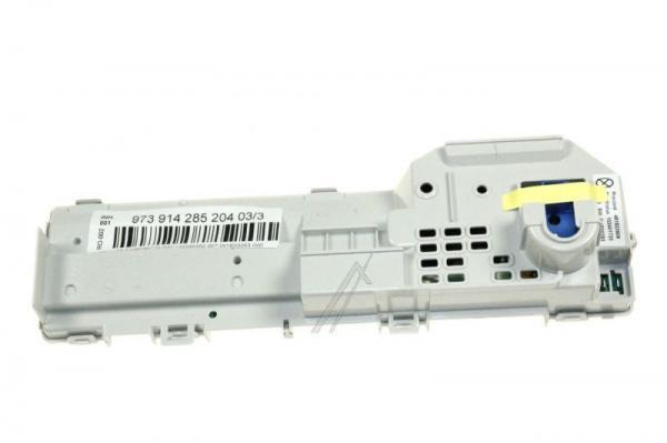 Moduł elektroniczny skonfigurowany do pralki 973914285204033,0